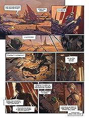 Méta-Baron Vol. 2: Khonrad l'Anti-Baron