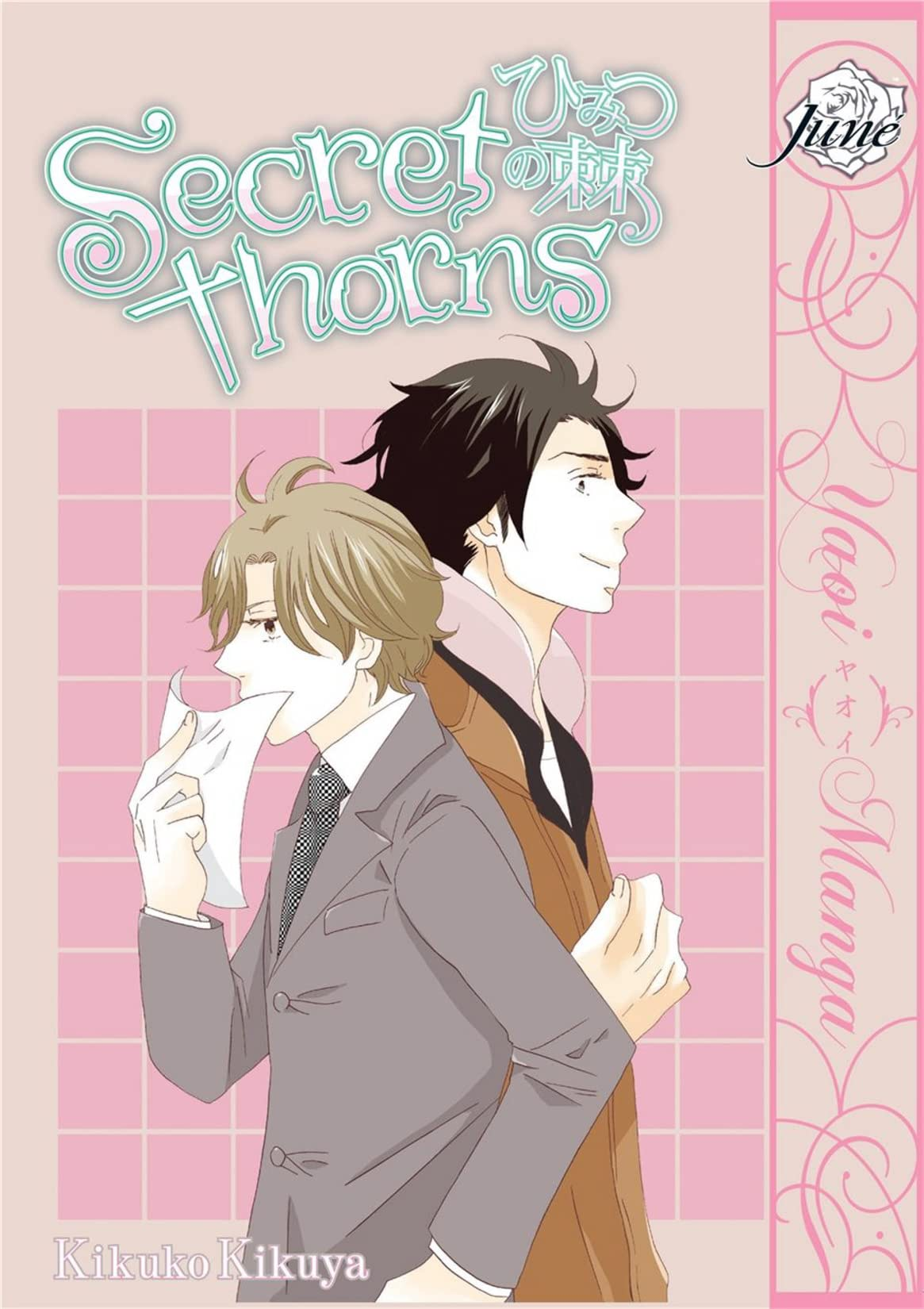 Secret Thorns