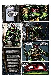 Teenage Mutant Ninja Turtles: Color Classics - Micro Series: Donatello