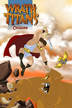 Wrath of the Titans: Cyclops (2013)