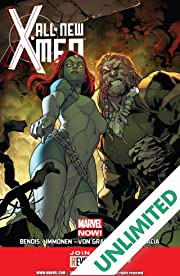 All-New X-Men (2012-2015) #9