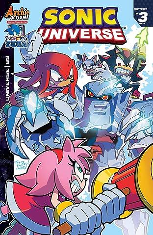 Sonic Universe #89