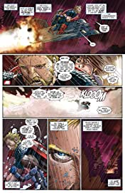 Captain America (2012-2014) #5