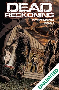 Dead Reckoning Vol. 1: Contagion #1