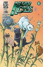 Hero Cats #12