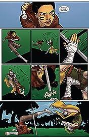 Princeless- Raven: The Pirate Princess #11