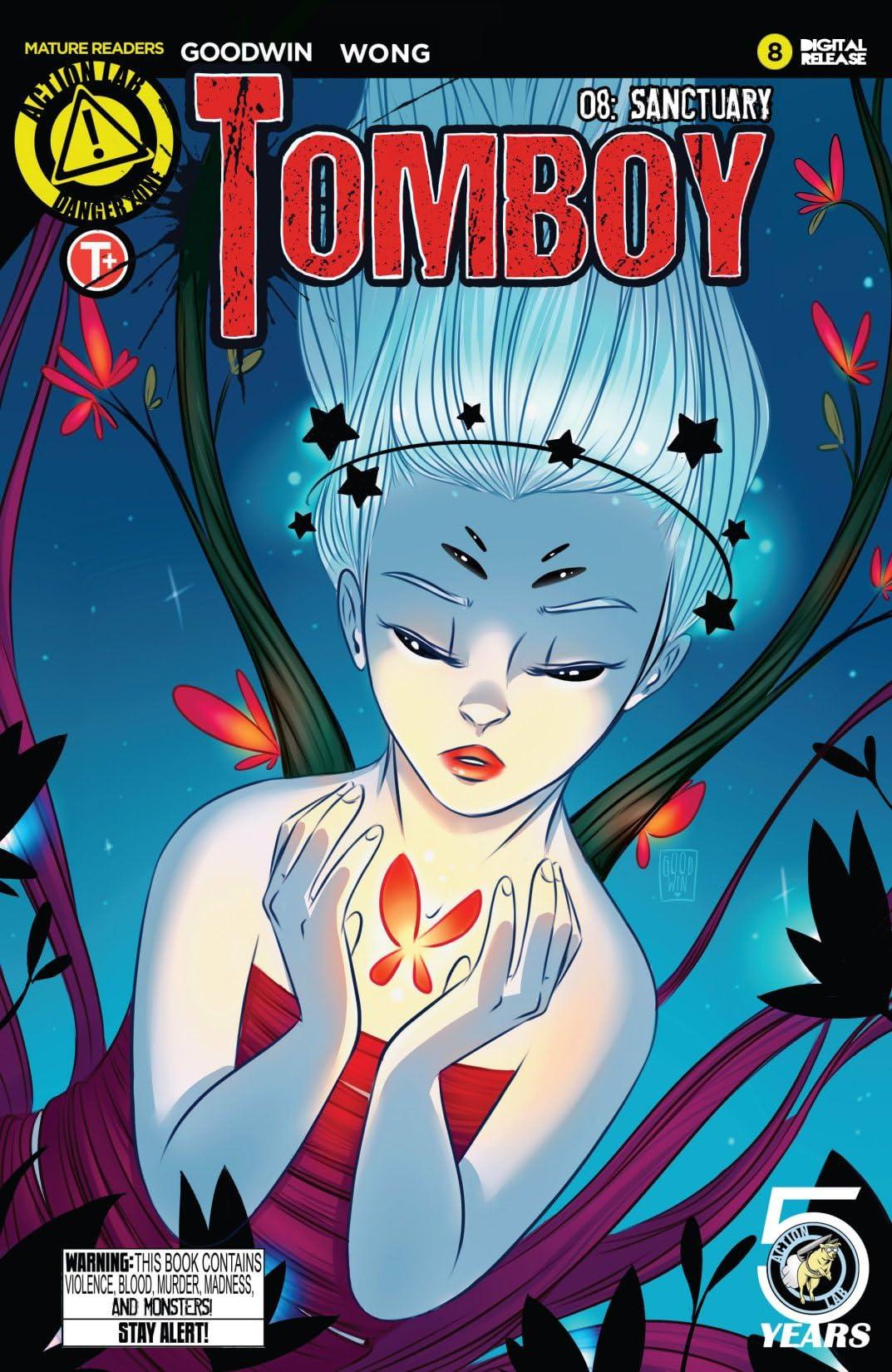 Tomboy #8