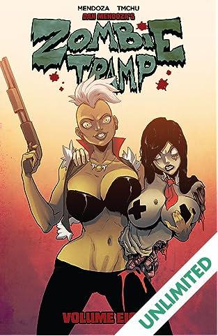 Zombie Tramp Vol. 8