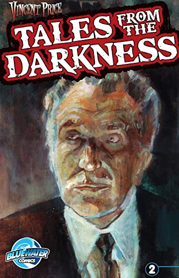 Vincent Price: Tales From the Darkness #2