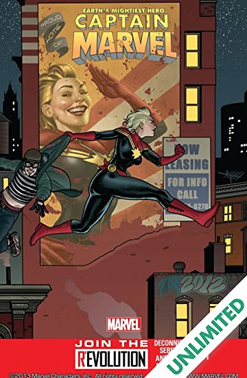 Captain Marvel (2012-2013) #11