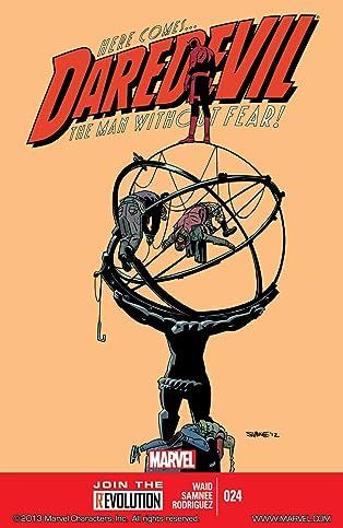 Daredevil (2011-2014) #24
