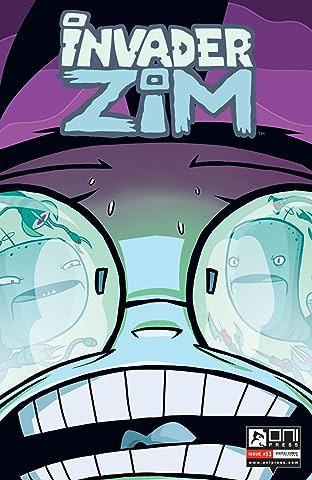 Invader ZIM No.13