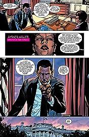 Suicide Squad: Rebirth (2016) #1