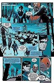 Nightwing (2016-) #3