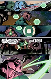 Hal Jordan and the Green Lantern Corps (2016-2018) #2
