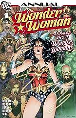 Wonder Woman (2006-2011) #1: Annual