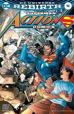Action Comics (2016-) No.961