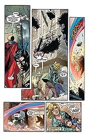 Action Comics (2016-) #961