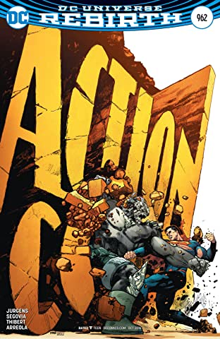 Action Comics (2016-) No.962