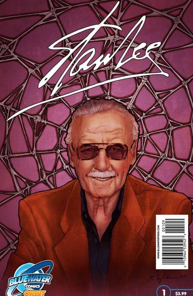 Orbit: Stan Lee