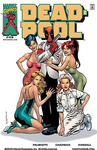 Deadpool (1997-2002) #49