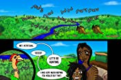 The Lost Island Of The Na-Rune-Tok #3