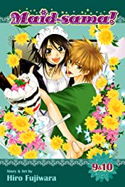 Maid-Sama! (2-in-1 Edition) Vol. 5