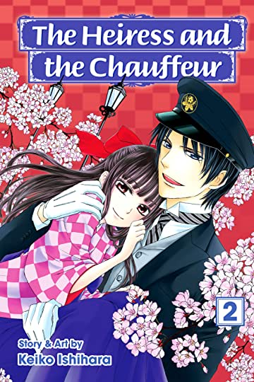 The Heiress and the Chauffeur Vol. 2