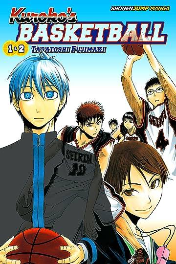 Kuroko's Basketball Vol. 1