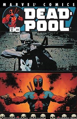 Deadpool (1997-2002) #55