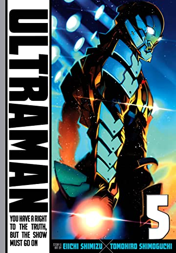 Ultraman Vol. 5