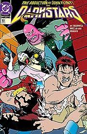 The Darkstars (1992-1996) #13