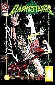 The Darkstars (1992-1996) #15