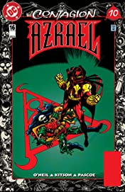 Azrael: Agent of the Bat (1995-2003) #16