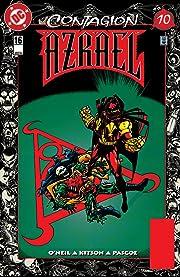 Azrael: Agent of the Bat (1995-2003) #16