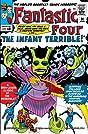 Fantastic Four (1961-1998) #24