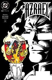 Azrael: Agent of the Bat (1995-2003) #17