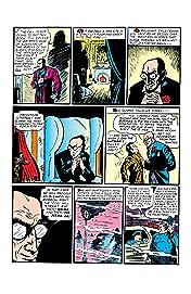 Detective Comics (1937-2011) #36