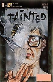 Vertigo Voices: Tainted (1994) #1