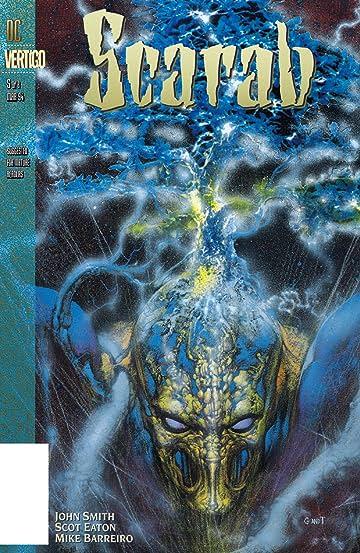 Scarab (1993-1994) #5