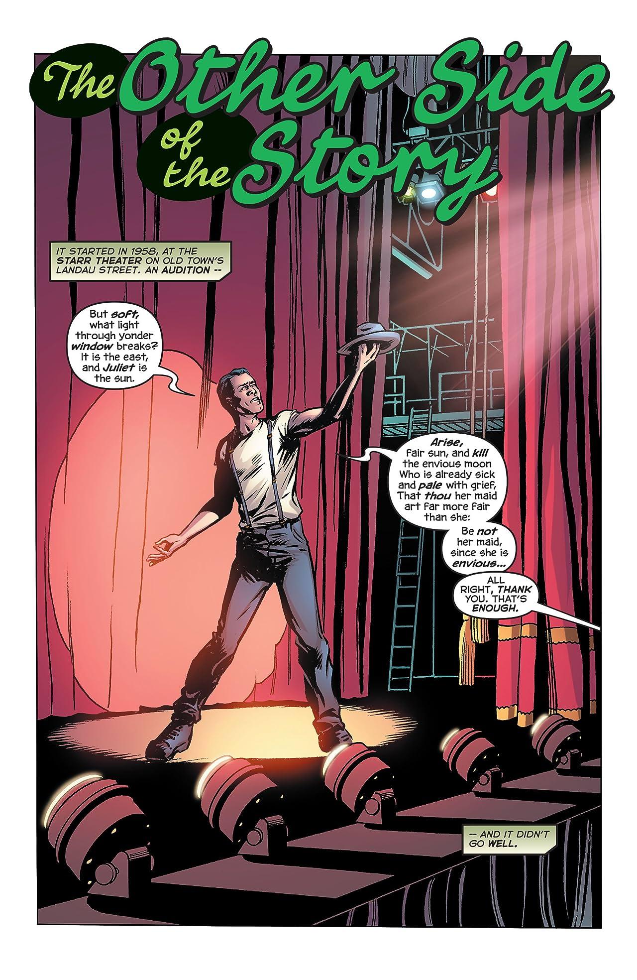 Astro City (2013-) #36