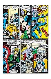 The Fury of Firestorm (1982-1990) #45