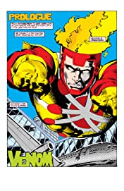 The Fury of Firestorm (1982-1990): Annual #4