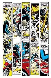Vigilante (1983-1988) #9