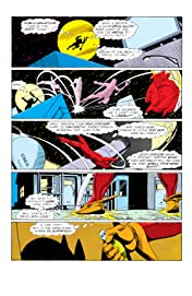 Blue Devil (1984-1986) #14