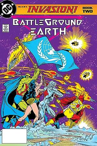Invasion (1988-1989) #2