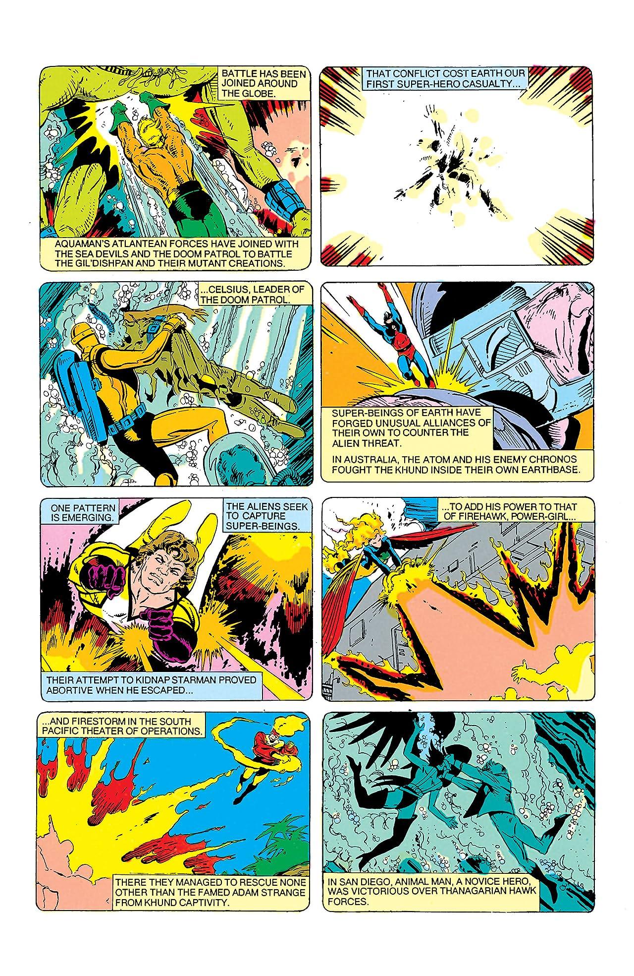 Invasion (1988-1989) No.2