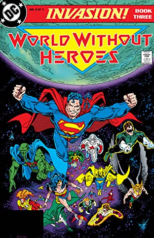 Invasion (1988-1989) #3