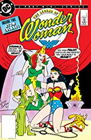 The Legend of Wonder Woman (1986) #3