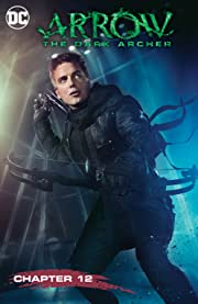 Arrow: The Dark Archer (2016) #12